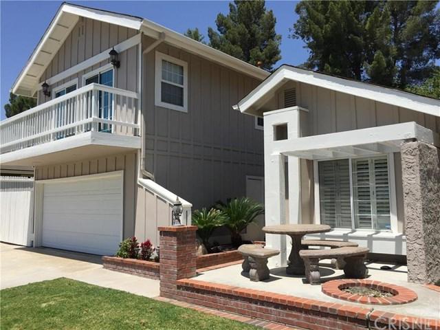 27680 Sequoia Glen Dr, Valencia, CA 91354