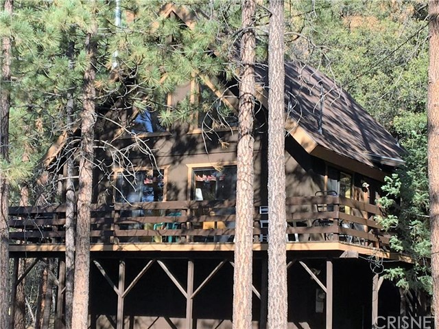 1516 Bernina Dr, Pine Mountain Club, CA 93222