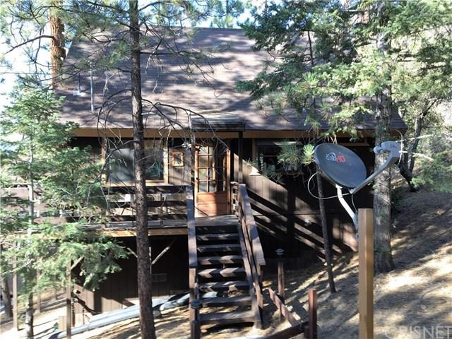 1516 Bernina Drive, Pine Mountain Club, CA 93222