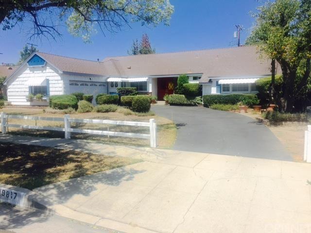 19817 Acre St, Northridge, CA 91324
