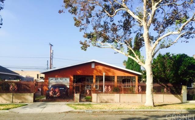9470 Claymore St, Pico Rivera, CA 90660