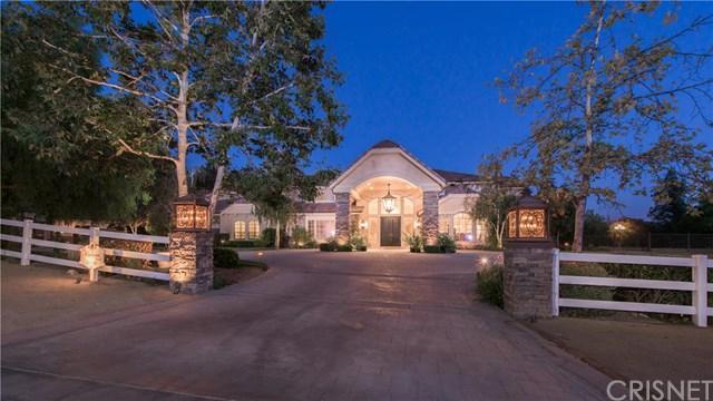 25140 Jim Bridger Rd, Hidden Hills, CA 91302