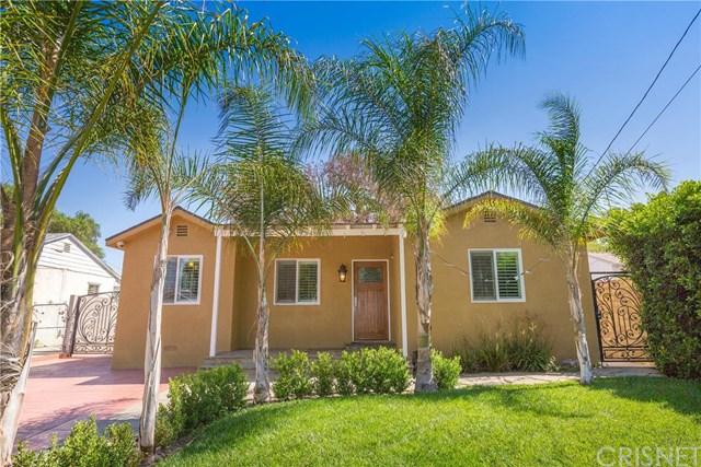 9346 El Dorado Avenue, Sun Valley, CA 91352