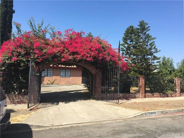 11819 Chivers Ave, Pacoima, CA 91331