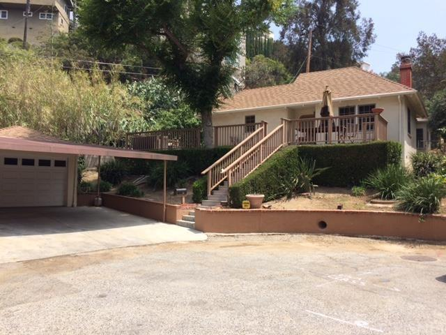 2279 Fink St, Los Angeles, CA 90068