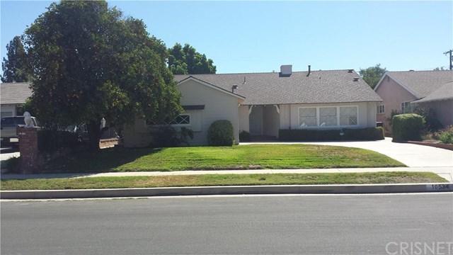 10534 Gaviota Ave, Granada Hills, CA 91344
