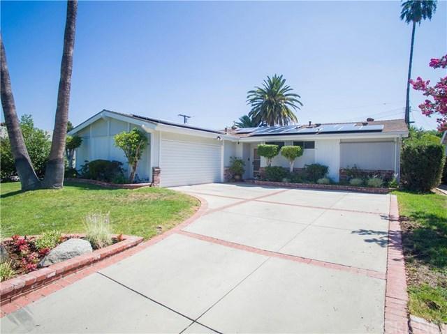 10408 Wish Ave, Granada Hills, CA 91344