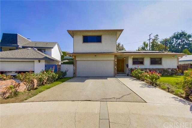12245 Kling St, Valley Village, CA 91607