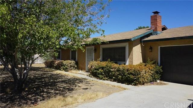 10505 E Avenue R6, Littlerock, CA 93543