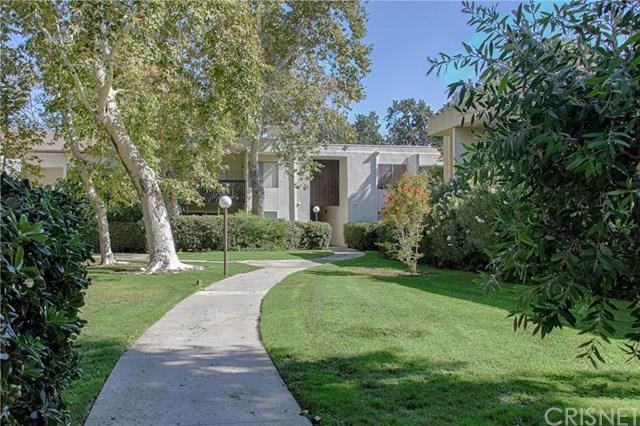 23515 Lyons Ave #186, Valencia, CA 91355