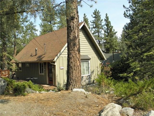 1901 Teton Way, Pine Mountain Club, CA 93222