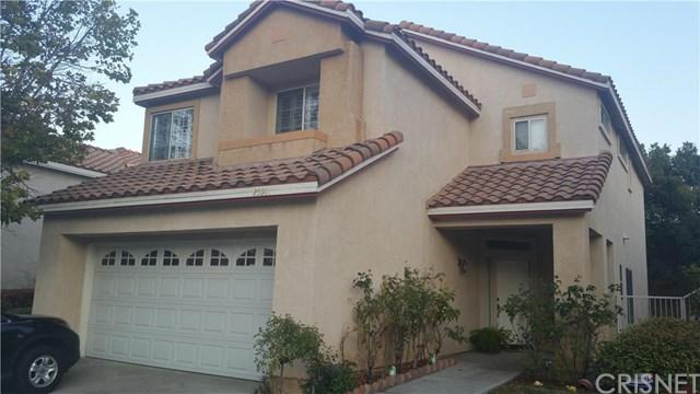 25914 San Clemente Dr, Newhall, CA 91321