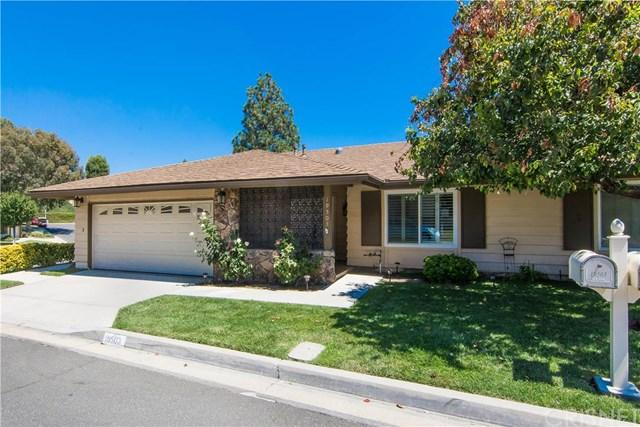 19503 Brendle Way #7, Newhall, CA 91321