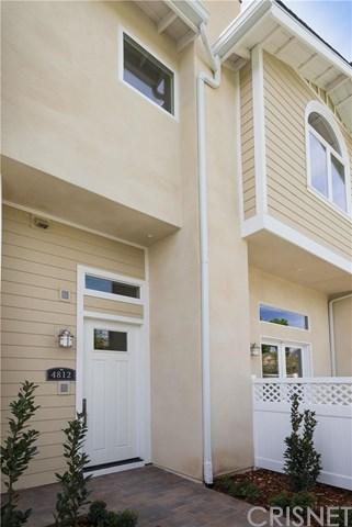 4812 Ben Ave, Valley Village, CA 91607