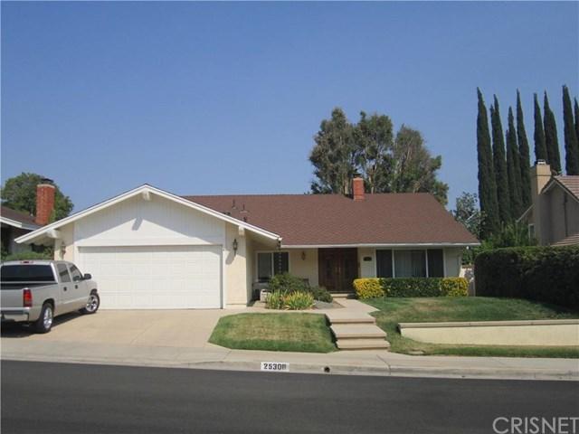 25308 Via Artina, Valencia, CA 91355