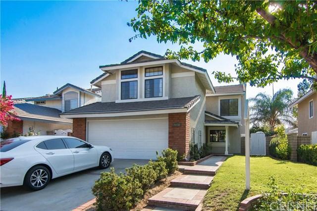 28210 Stonington Ln, Saugus, CA 91350