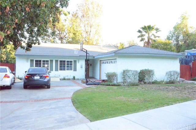 20210 Steinway St, Canyon Country, CA 91351