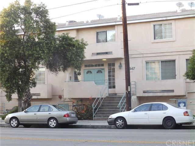 18347 Saticoy St #34, Reseda, CA 91335