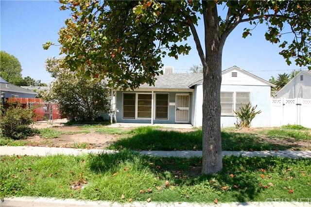 17521 Burton St, Northridge, CA 91325