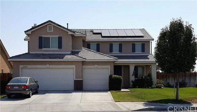 43312 Hampton St, Lancaster, CA 93536
