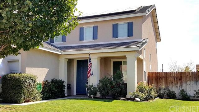 43312 Hampton Street, Lancaster, CA 93536