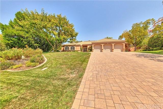 4228 Saddlecrest Ln, Westlake Village, CA 91361