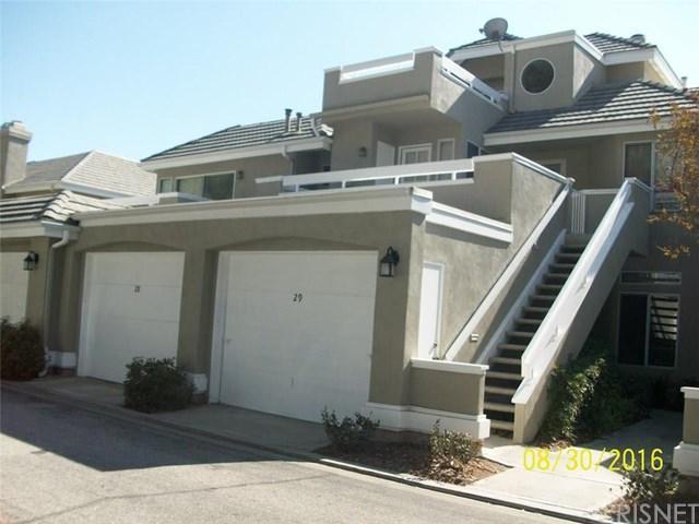 26123 Mcbean Pkwy #29, Valencia, CA 91355