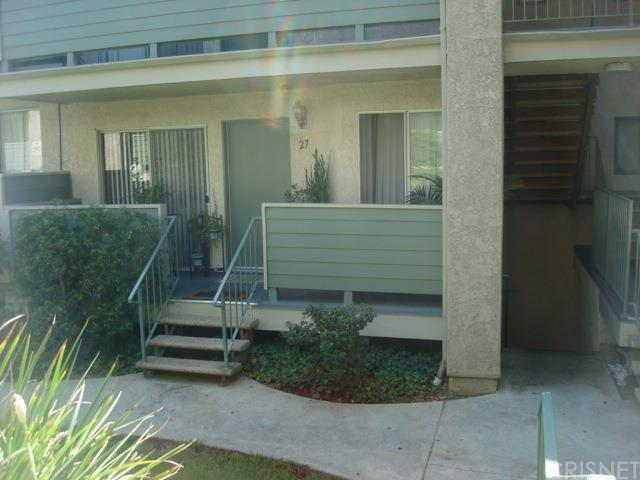 13100 Bromont Ave #27, Sylmar, CA 91342