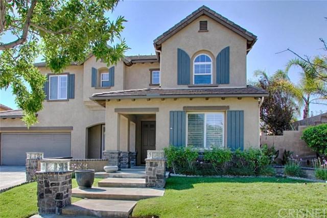 25634 Chase St, Stevenson Ranch, CA 91381