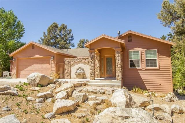 Mountain House Ca Real Estate: 141 Homes For Sale In Pine Mountain Club, CA