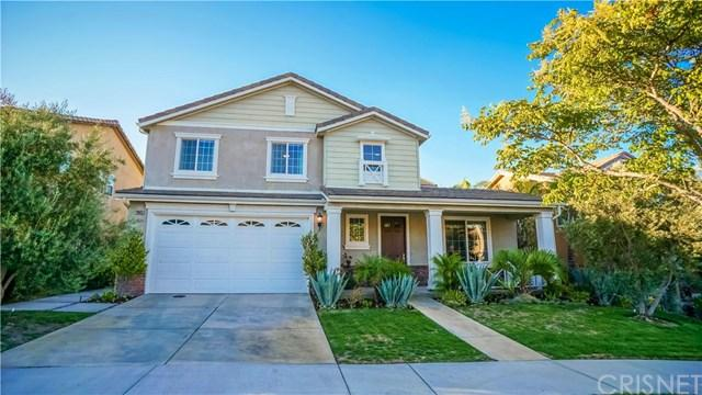 19603 Ellis Henry Ct, Newhall, CA 91321