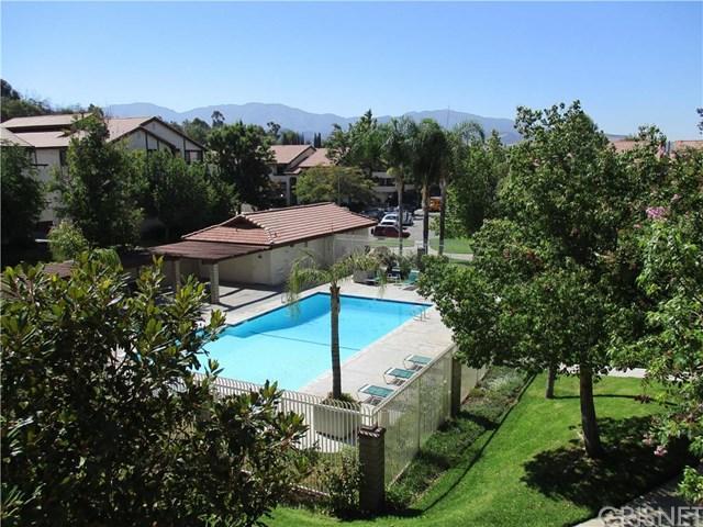 28015 Sarabande Ln #1308, Canyon Country, CA 91387