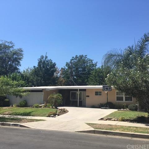 7943 Bothwell Rd, Reseda, CA 91335