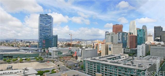 1100 S Hope St #1702, Los Angeles, CA 90015