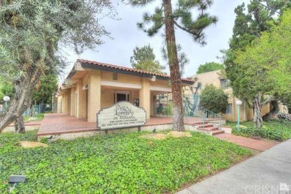 18307 Burbank Blvd #70, Tarzana, CA 91356