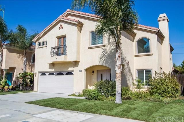 7654 Coldwater Canyon Ct, North Hollywood, CA 91605