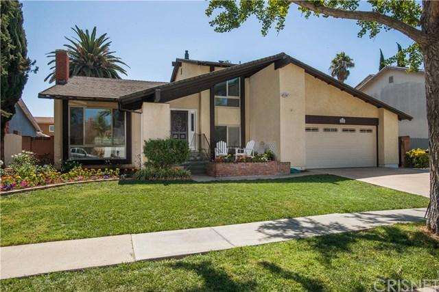2458 Heywood St, Simi Valley, CA 93065