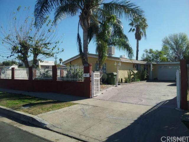 13148 Del Sur St, San Fernando, CA 91340