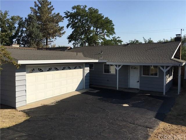 14966 Sunnydale Dr, Lake Hughes, CA 93532