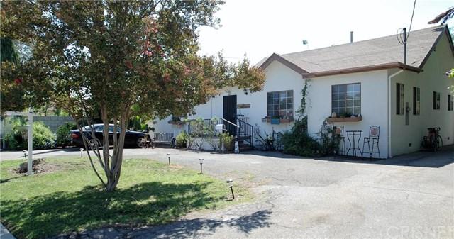 18138 Strathern Street, Reseda, CA 91335
