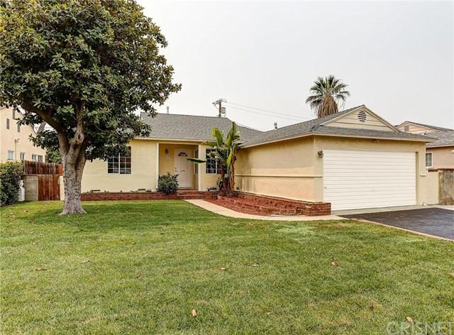 8157 Lesner Ave, Lake Balboa, CA 91406