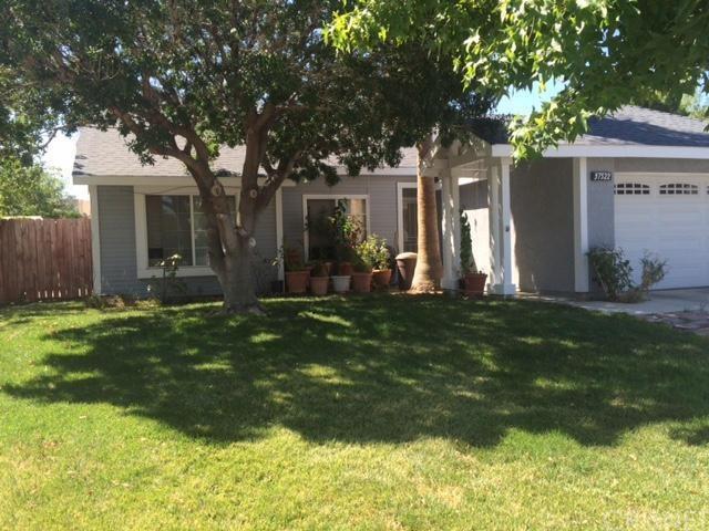 37522 Albany Ct, Palmdale, CA 93552