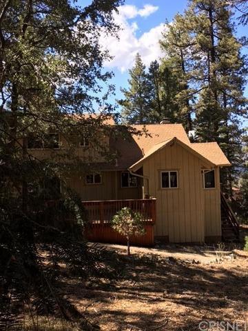 15312 Juniper Ct, Pine Mountain Club, CA 93222