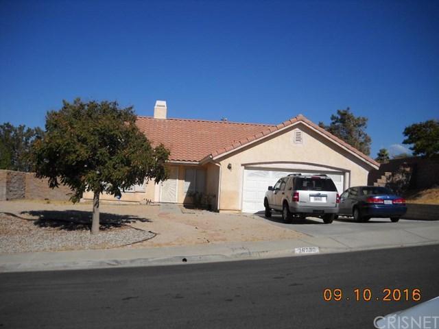 36730 Dove Springs Dr, Palmdale, CA 93550