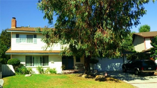 23303 Cedartown St, Newhall, CA 91321