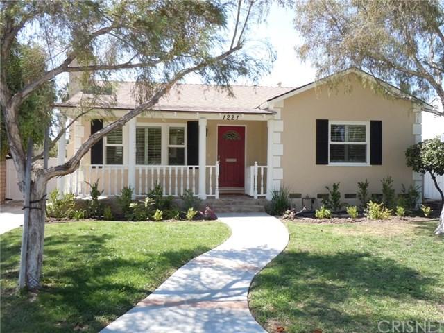 1221 N Kenwood St, Burbank, CA 91505