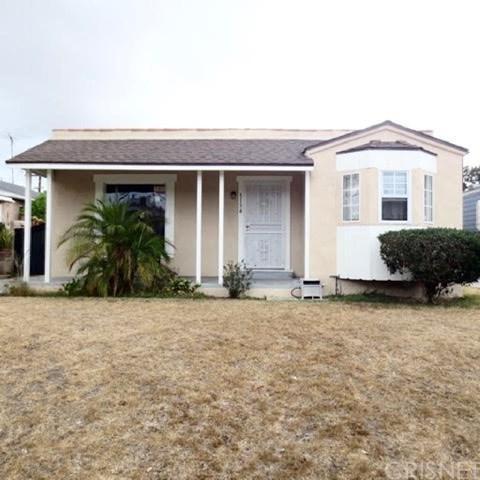 1134 S Truro Ave, Inglewood, CA 90301