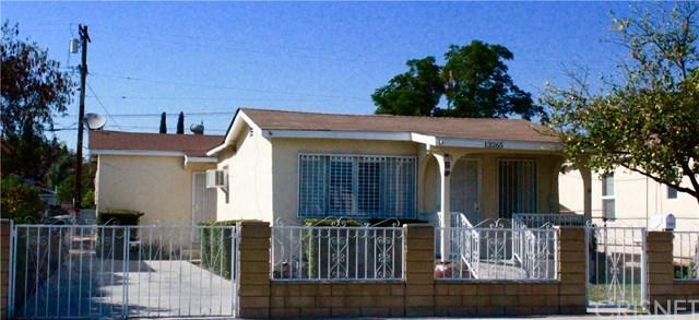 13265 Judd St, Pacoima, CA 91331