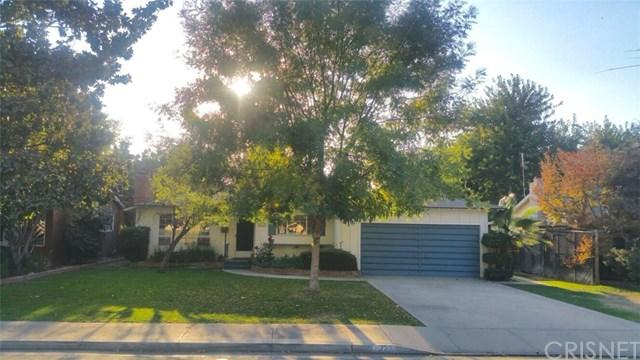 277 Maple St, Shafter, CA 93263