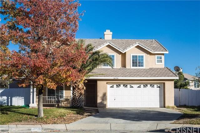 36718 Caldron St, Palmdale, CA 93552
